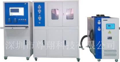 Comprehensive test machine of water purifier(TYPE C)