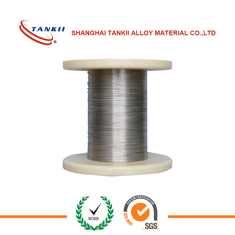 Constantan wire/ CuNi44 /copper nickel heating alloy wire /cable