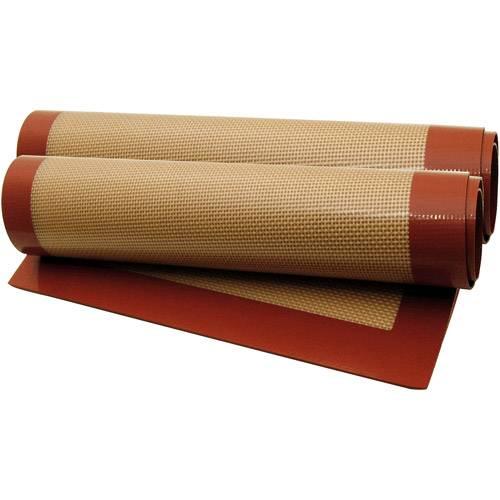 Durable anti-slip silicone mat