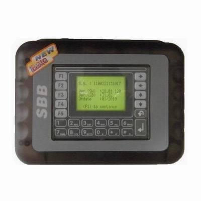SILCA SBB Immobilizer Programmer V28.01