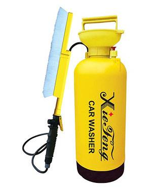 8L Pressure washer, Car washer, Car cleaner, High pressure portable car washer VP-CW8-A