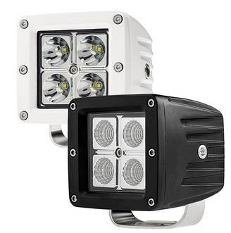 wholesale 2x2 16watt 4D Cree work light