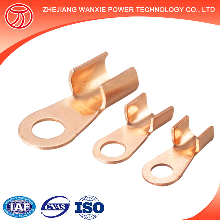 China car battery clamps terminal cable splicing wire connectors