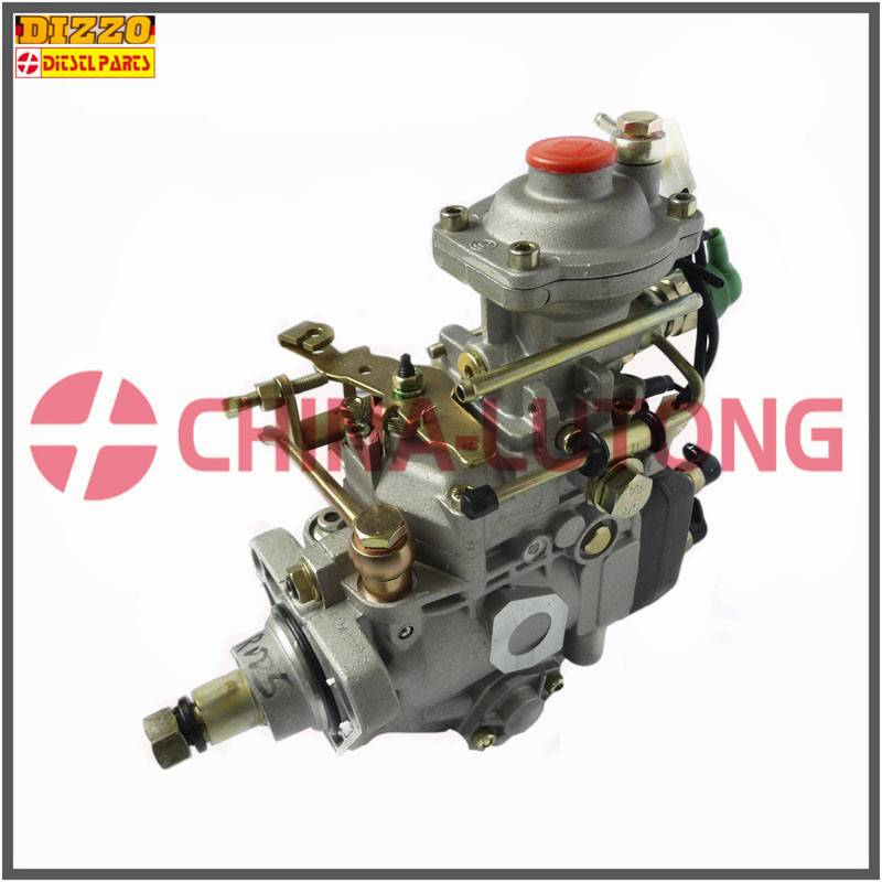 Diesel Fuel Injection Pump Ve Pump VE4/12E1650R005 Manufacturers