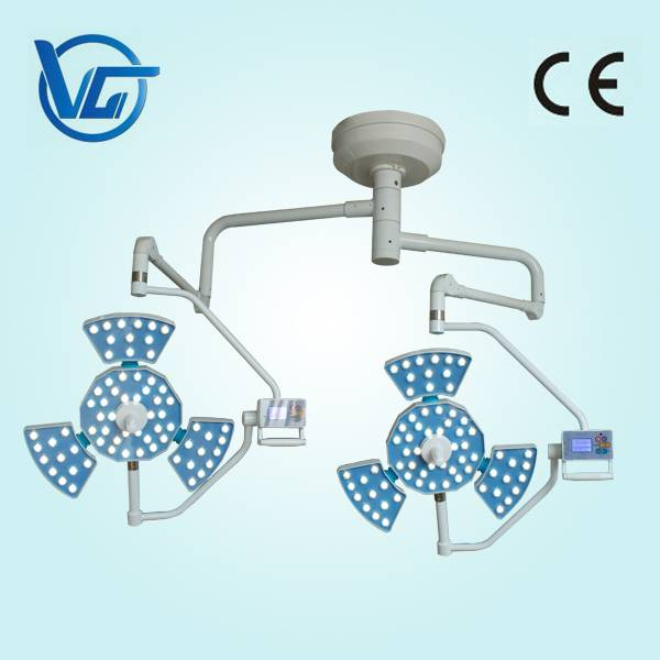 Orthopedics Surgical Instruments Properties and Surgical Lights Type medical LED operation light