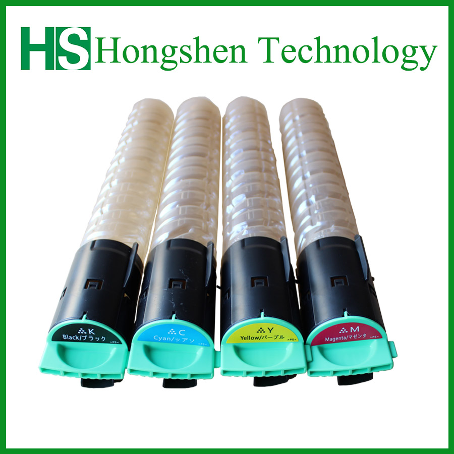 Ricoh MPC2550 Color Toner Cartridge