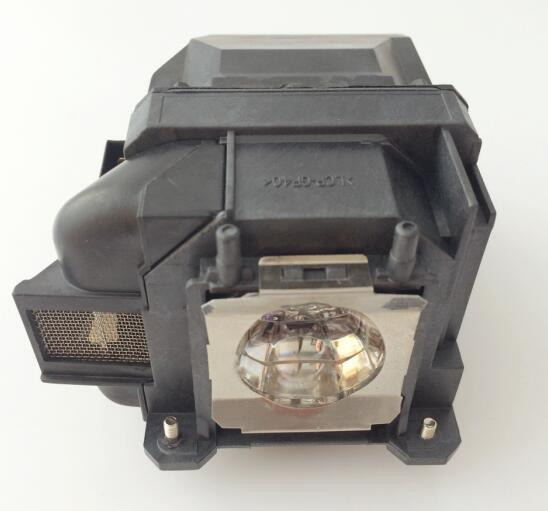 Replacement Projector Lamp for Epson ELPLP78 / V13H010L78