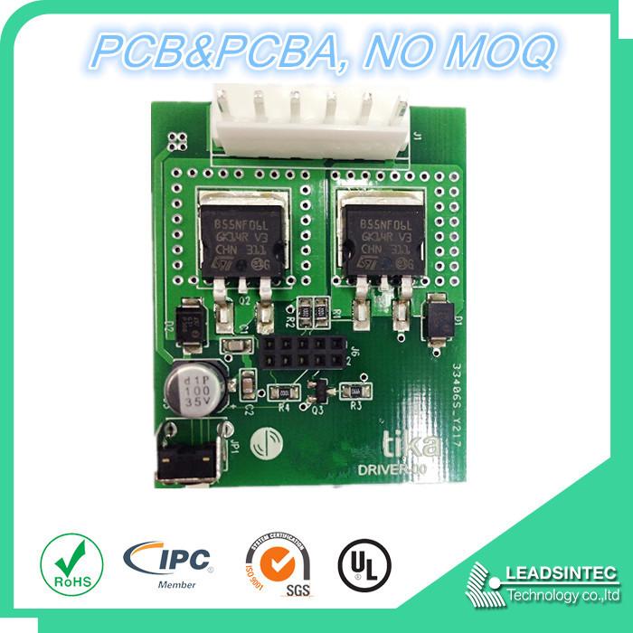 PCBA, SMT/DIP, Assembly Service