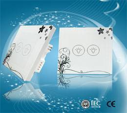 Electric Wall Touch Switch