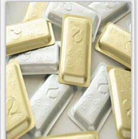 Tropical aluminum blister foil for pharmaceutical packaging