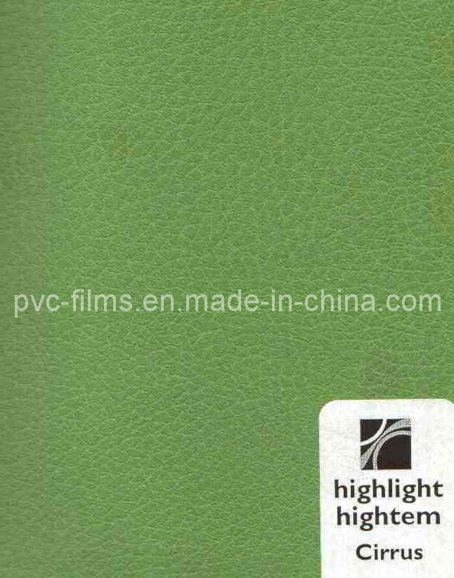 PU Artificial Leather