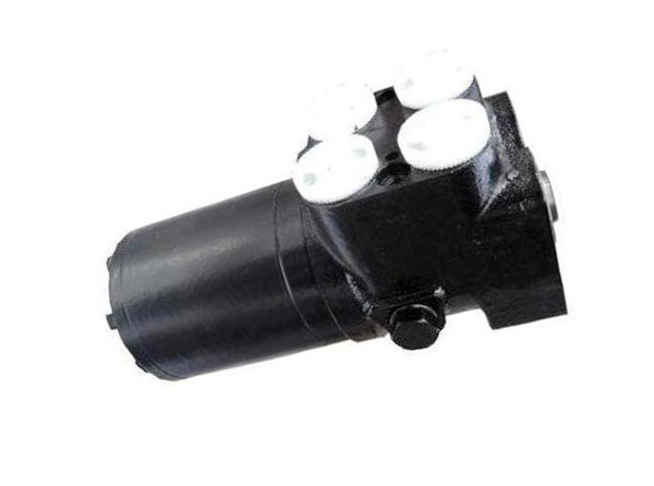 080 Low Input Torque Large Displacement Series Power Steering Units
