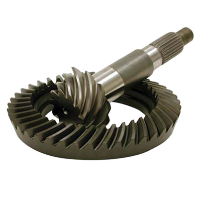 1400mm diameter of the cement industry spiral bevel gear presentation