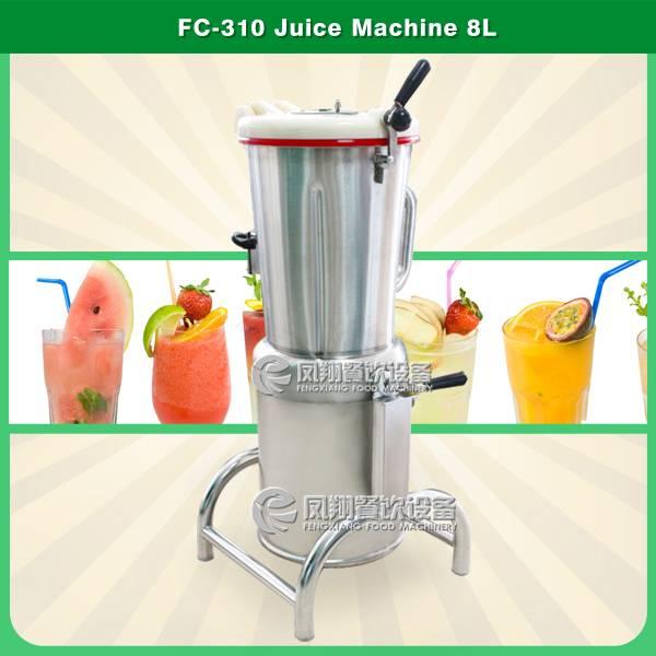 FC-310 Mango blending machine 8L