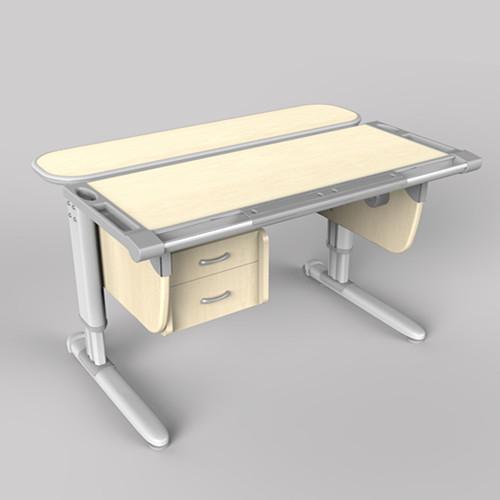 Best design study desk ZB fit for age 3-18