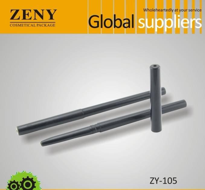 Liquid Eyeliner Pencil ZY-105 100% Plastic Liquid Eyeliner Pencil TZA-201 Cosmetic pencil cosmetic b