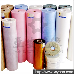 electrical insulation paper FPF insulating paper
