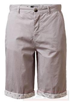 Casual Cotton Zeen Long Short