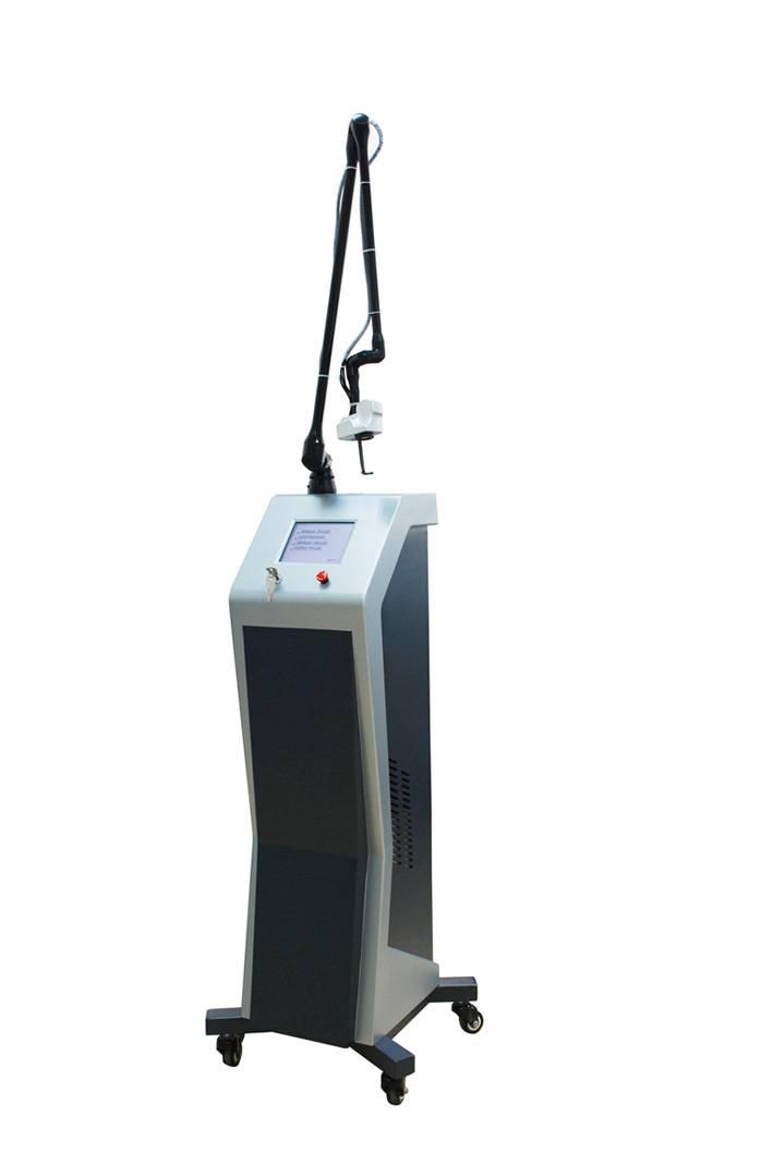 30w co2 fractional laser machine