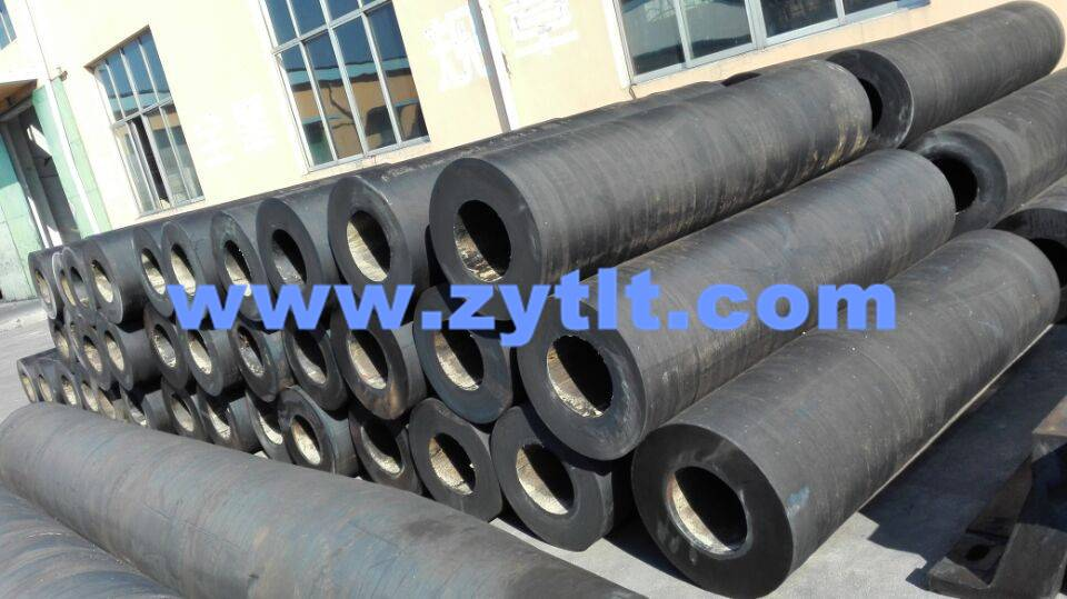 hot sale cylinder rubber boat fender with low price
