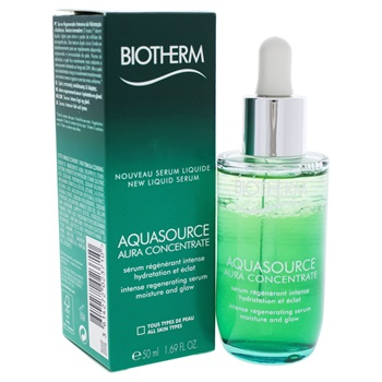 Biotherm Aquasource Aura Concentrate 50ml-