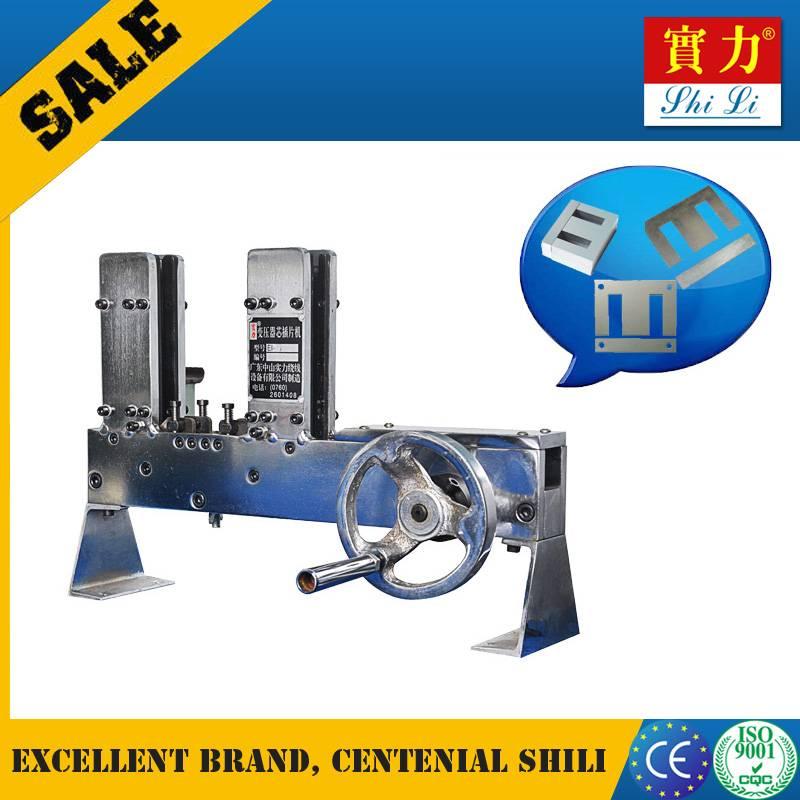 EI28-192 stacking machine