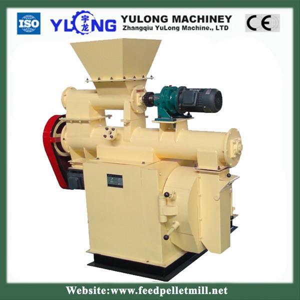 0.6-1.5ton/h HKJ250 animal feed pellet machine/feed pellet making machine