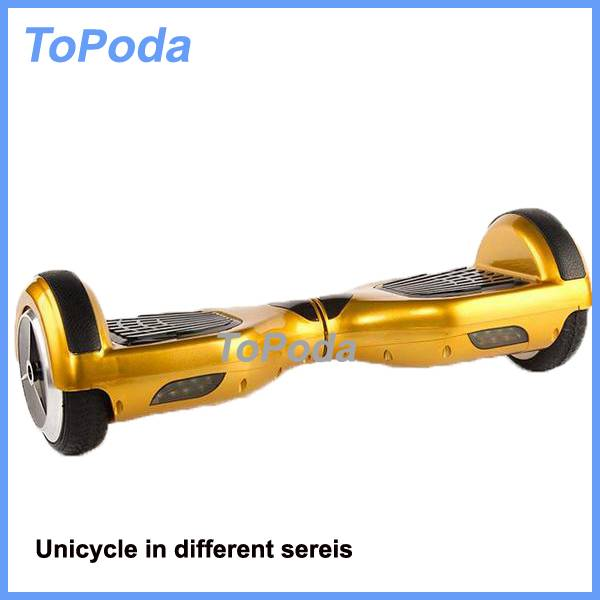 Hot products 2 wheel electric scooter self balancing
