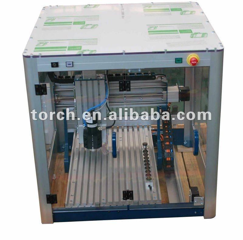 High Precision PCB Making / Routing Machine CNC3200A (TORCH)