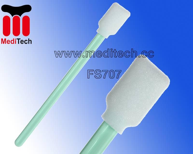 Texwipe TX707A  practical cleaning foam/sponge swabs