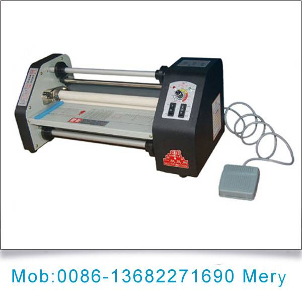 Laminating machine for a4 size