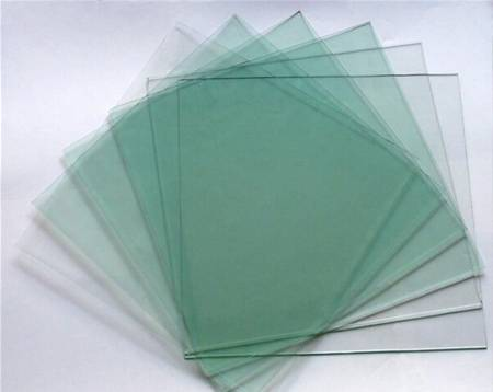 Ultra-thin Glass