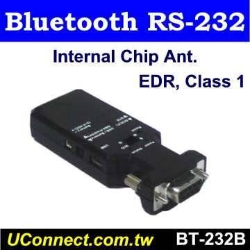 Bluetooth RS-232 adapter-BT-232B