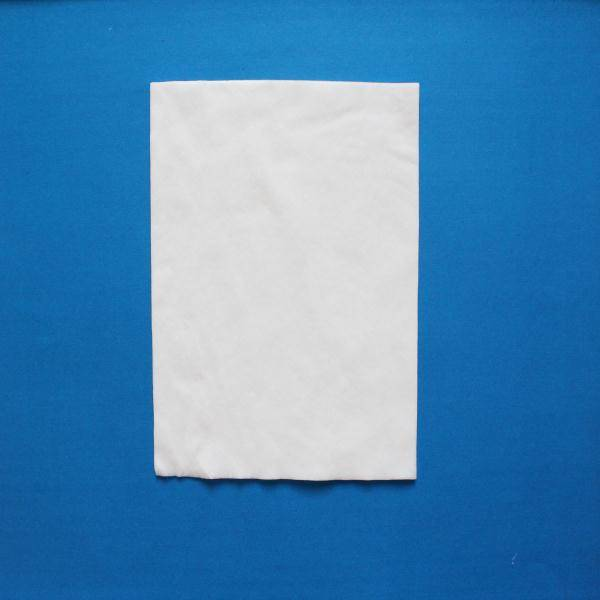 disposable popular cup cleaning cloth