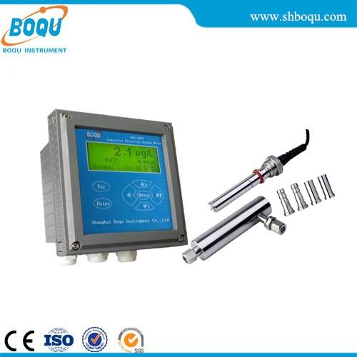 DOG-2082 Industrial Dissolved Oxygen Meter Light