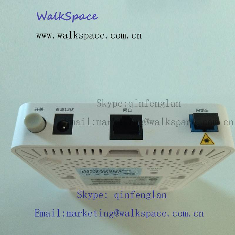 Original FiberHome GPON ONU with One LAN Port Optical Network Terminal AN5506-01A,apply to FTTH mode