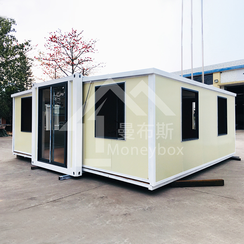 CE certification container housing unit,prefabricated hotel,prefabricated residential houses