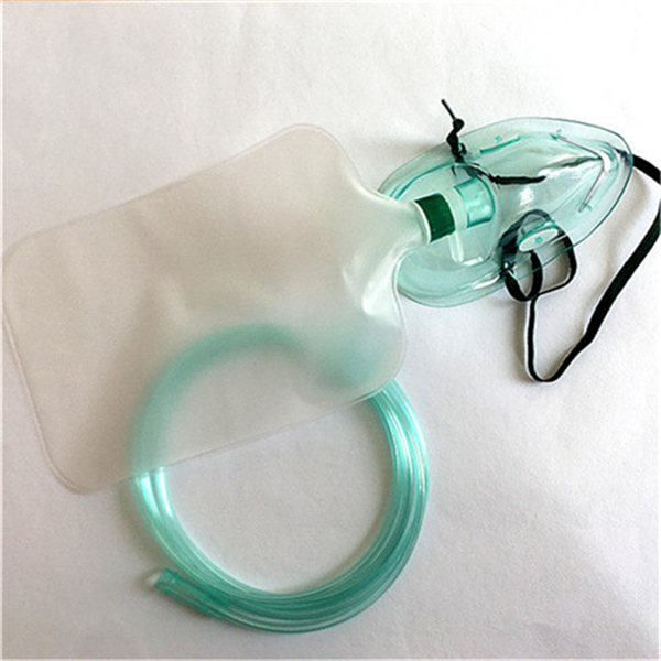 Non-rebreathing mask