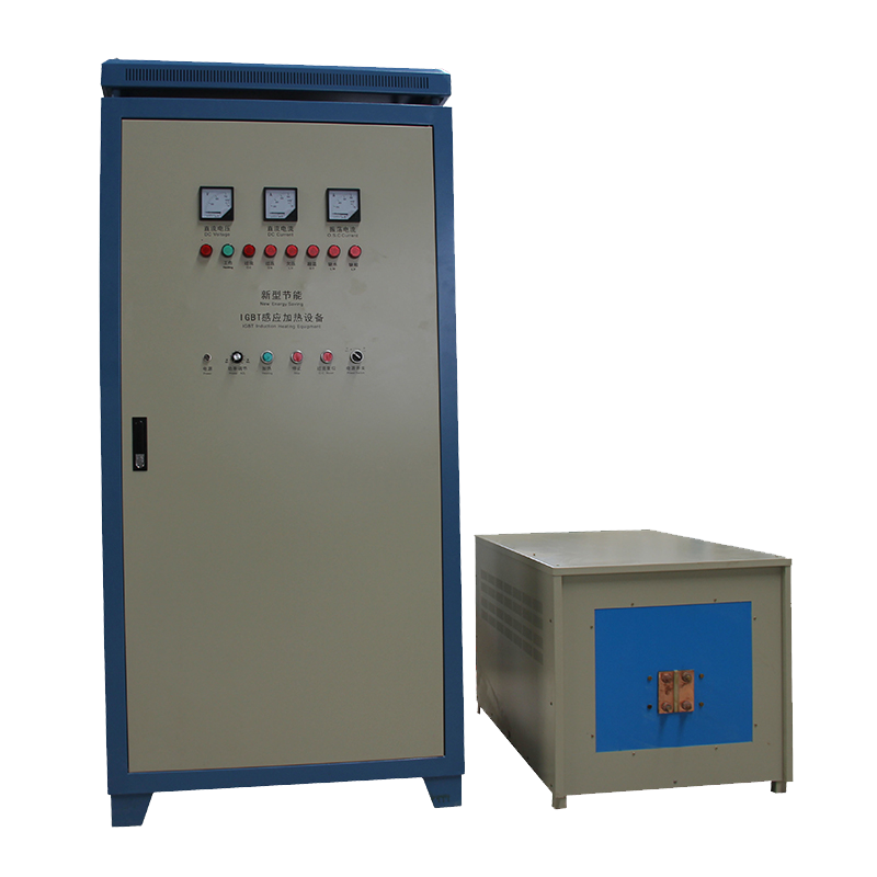 Steel Wire Annealing Induction Heater Furnace