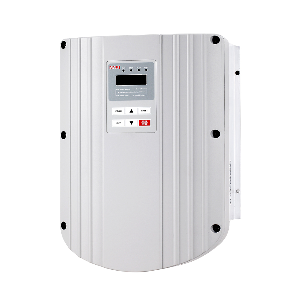 SAJ IP65 SolPump Inverter Three Phase for solar pumping system