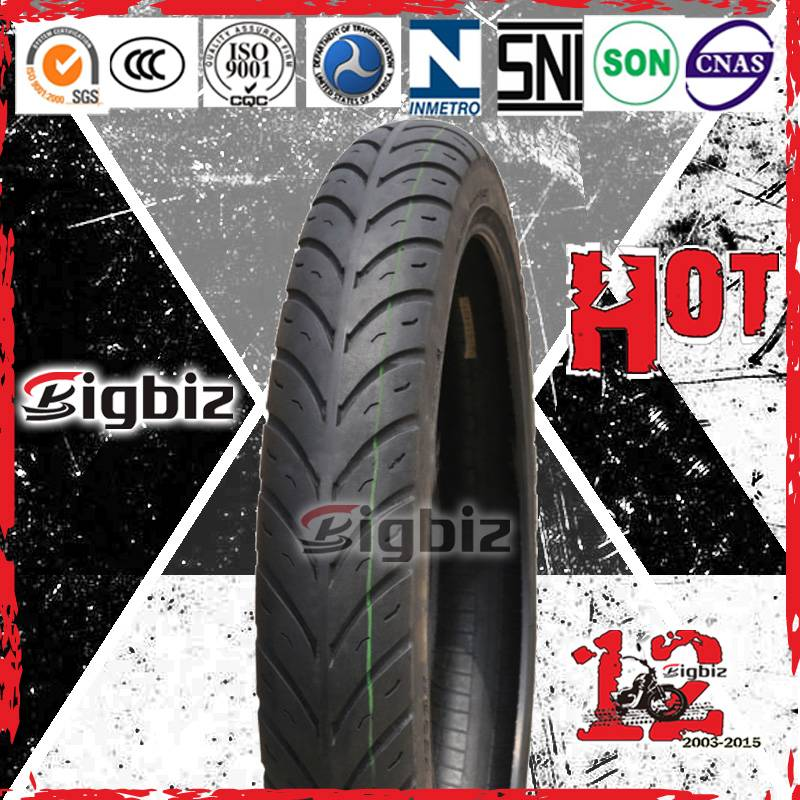 Street standard motorcycle tire 2.50-17 , top quality ,cheap price