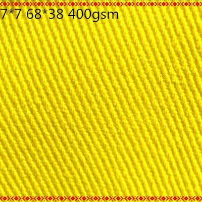 EN11611  Flame Retardant Cotton Fabric 20S*20S