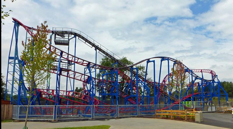 Family Roller Coaster 2