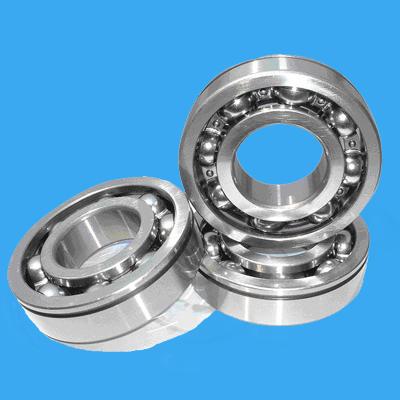 SKF 6411 Deep groove ball bearings