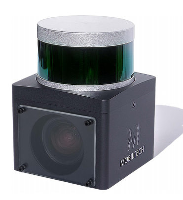 3D high-precision mapping scanner