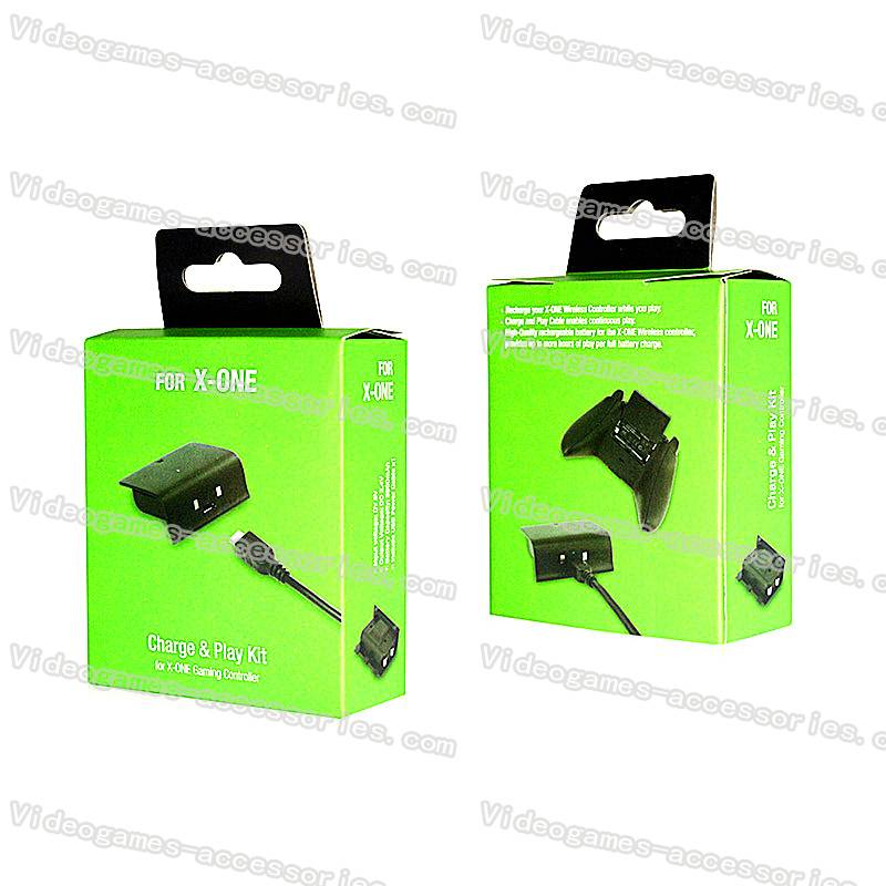 TYX-531 for xbox one controller mini USB Rechargeable Lithium Battery