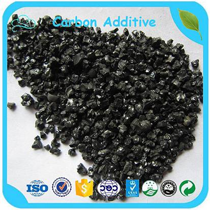 S 0.5% FC 98.5% Pet Coke Used As Carbon Additive For Steel Making