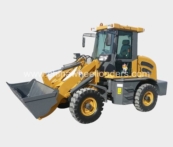 ZL12 wheel loader