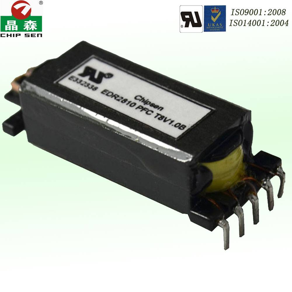 High Operating Frequency And Good Capaility High Voltage Transformer