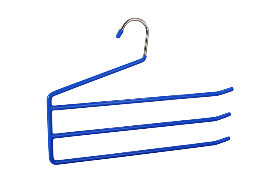 Metal multi pant hanger dress hangers towel hangers
